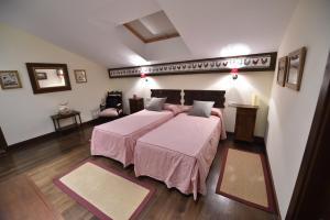 Batzarki, Hotels  Avellaneda - big - 5