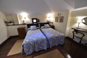 Batzarki, Hotels  Avellaneda - big - 4