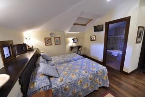Batzarki, Hotels  Avellaneda - big - 2