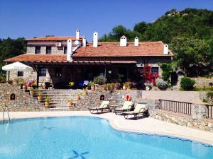 Villa Tas Evi - Kayakoy