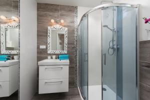 Komfortowe Domki Apartamentowe Niebiańskie Zacisze