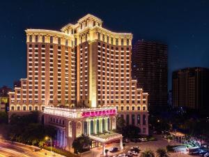 Jinjiang Baohong Hotel Sanya(Main Building), Hotels  Sanya - big - 44