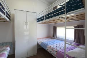 Kanasta Caravan Park, Комплексы для отдыха с коттеджами/бунгало  Рай - big - 48