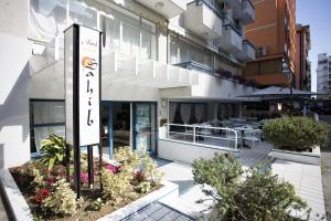 Hotel Sahib - AbcAlberghi.com