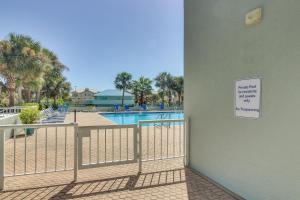 Tristan Towers 10C, Dovolenkové domy  Pensacola Beach - big - 40