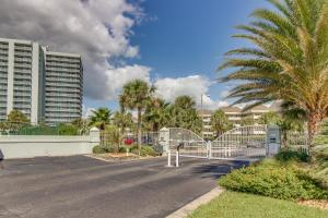 Tristan Towers 10C, Dovolenkové domy  Pensacola Beach - big - 41
