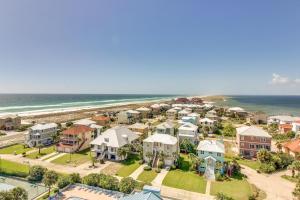 Tristan Towers 10C, Dovolenkové domy  Pensacola Beach - big - 42