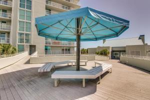 Tristan Towers 10C, Dovolenkové domy  Pensacola Beach - big - 47