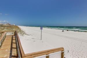 Tristan Towers 10C, Dovolenkové domy  Pensacola Beach - big - 49