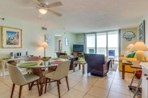 Tristan Towers 10C, Dovolenkové domy  Pensacola Beach - big - 50