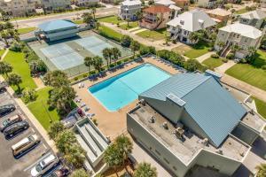 Tristan Towers 10C, Dovolenkové domy  Pensacola Beach - big - 51