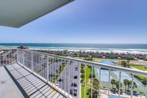 Tristan Towers 10C, Dovolenkové domy  Pensacola Beach - big - 53