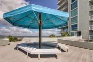 Tristan Towers 10C, Dovolenkové domy  Pensacola Beach - big - 57