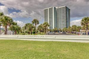 Tristan Towers 10C, Dovolenkové domy  Pensacola Beach - big - 61
