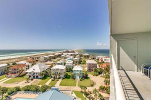 Tristan Towers 10C, Dovolenkové domy  Pensacola Beach - big - 64