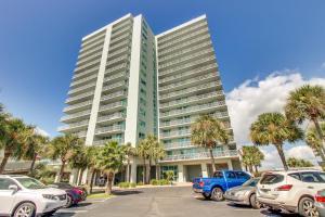 Tristan Towers 10C, Dovolenkové domy  Pensacola Beach - big - 66