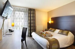 Qualys Hotel Montbeliard Est Arianis Sochaux