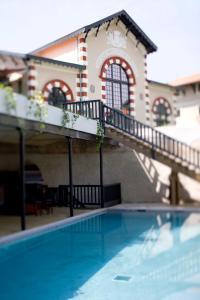 Hôtel Ville d'Hiver (10 of 35)
