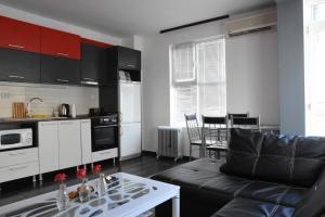 Apartments Plovdiv Maisonette Kapana