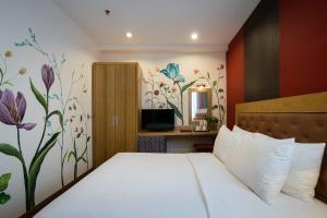 Asian Ruby Select Hotel, Hotely  Hočiminovo Mesto - big - 5