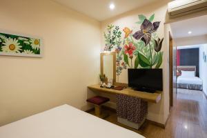 Asian Ruby Select Hotel, Szállodák  Ho Si Minh-város - big - 11