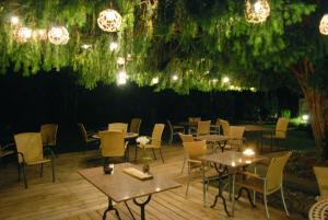 Hôtel Restaurant Le Troubadour, Hotely  Rocamadour - big - 53