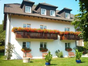 Hotel Gasthof Pension Walther Weißdorf Německo