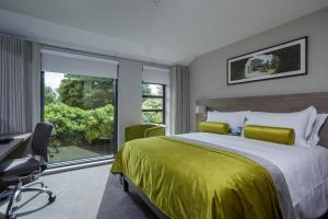 Henley Business School, Hotels  Henley-on-Thames - big - 11