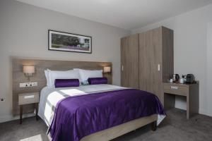 Henley Business School, Hotels  Henley-on-Thames - big - 8