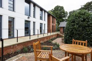 Henley Business School, Hotels  Henley-on-Thames - big - 4