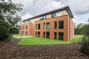 Henley Business School, Hotels  Henley-on-Thames - big - 18