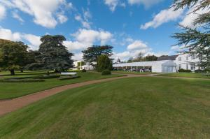 Henley Business School, Hotels  Henley-on-Thames - big - 31