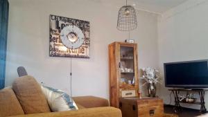 Vintage-Appartement zum Wohlfühlen - Eichenbühl
