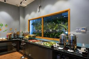 Asian Ruby Select Hotel, Hotels  Ho Chi Minh City - big - 20