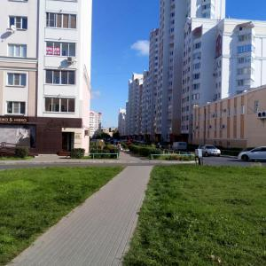 Apartaments on Smorodina - Lipetsk