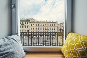 Kaleidoscope on Nevskiy