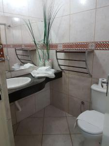 Pousada Requinte da Mantiqueira, Guest houses  Piracaia - big - 24