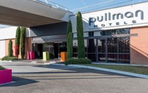 Hotel Pullman Toulouse Airport (5 of 76)