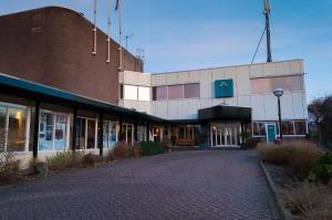 Postillion Hotel Arnhem - ريدين