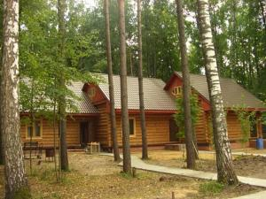 База отдыха Глубокое Озеро, Казань