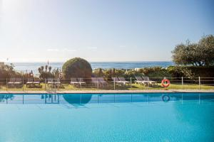Grand Hotel Diana Majestic, Отели  Диано-Марина - big - 93