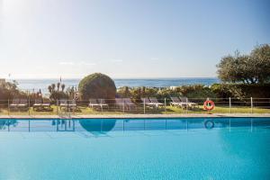 Grand Hotel Diana Majestic, Hotely  Diano Marina - big - 93