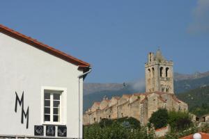 Maison Mauro - Lamanère