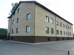 Отель Яръ, Ярославль
