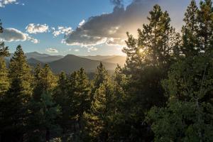 Blue Sky Mountain Ranch, Prázdninové domy  Black Hawk - big - 14