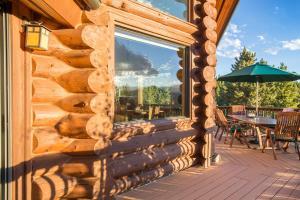 Blue Sky Mountain Ranch, Prázdninové domy  Black Hawk - big - 12