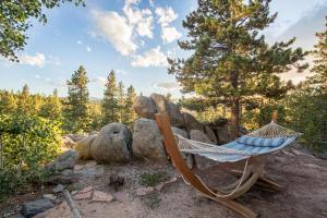 Blue Sky Mountain Ranch, Prázdninové domy  Black Hawk - big - 11