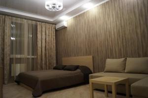 Apartments Kubanskaya Naberezhnaya 37/12 - Novaya Adygeya