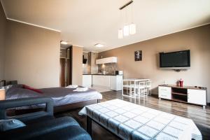Baltic Apartments Apartament Wega