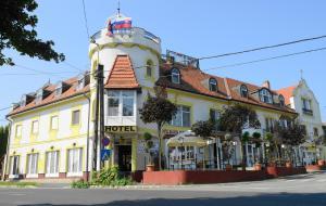 obrázek - Hotel Balaton